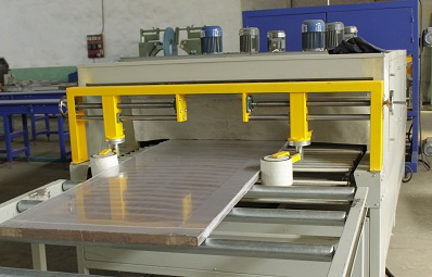 door packing machine