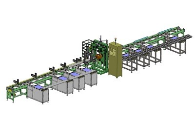 manual stretch wrap machine used