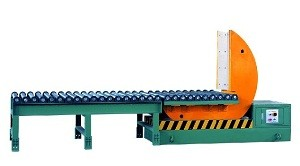 Germany mechanical aluminum coil tilter