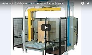 rotate arm stretch wrapper