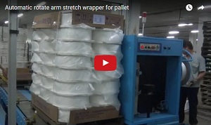 rotate arm stretch wrapper