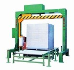 pallet wrapping machine china