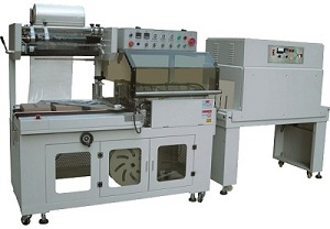 Carpet and Mat packaging machinery