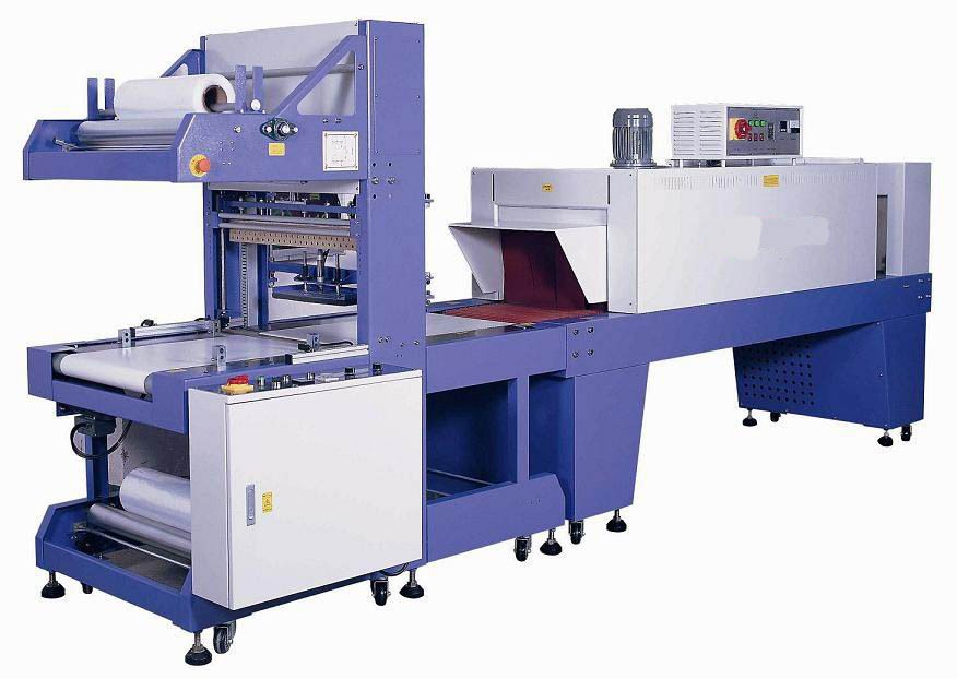 Box Shrinking Machine Fhope Packaging Machinery