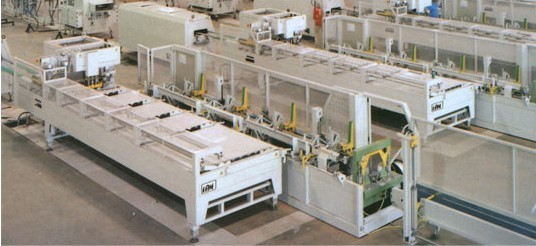automatic ppr/pvc pipe packing line