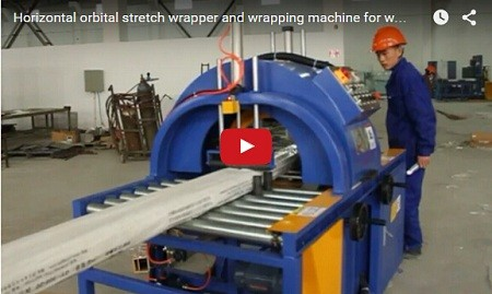 orbital stretch wrapper