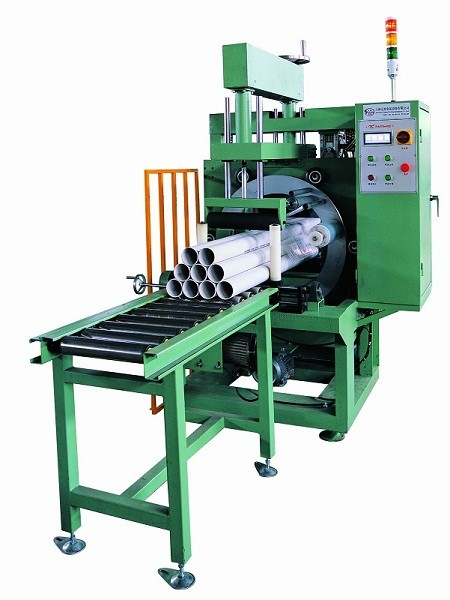 ppr pipe packing machine