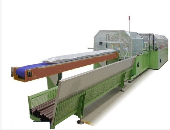 Automatic PPR/PVC Pipe bagging line