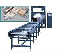 tube packing line