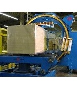 orbital wrapping machine