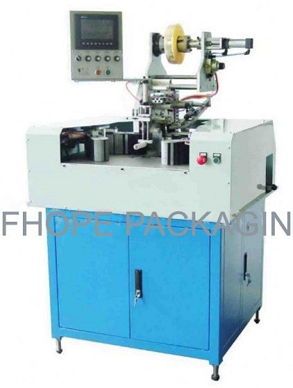 FPCA Series: Cable coil wrapping machine