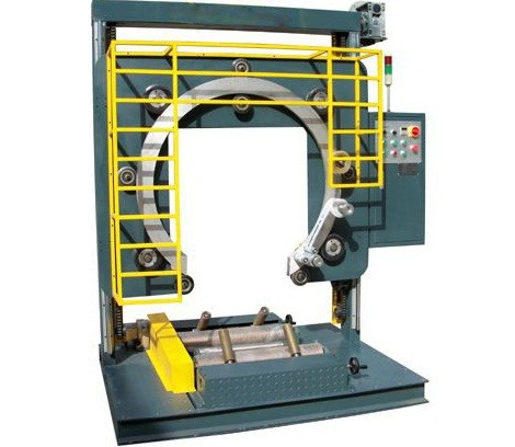 cable packing machine