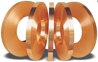 FPC-200 Copper coil wrapper