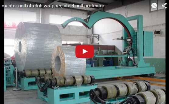 master coil wrapper and coil protector