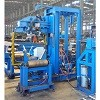steel tube strapping machine