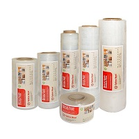 stretch film & stretch wrap film