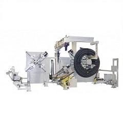 Автоматическая наматывающая машина FCL-S1600
