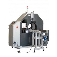 E200 Horizontal stretch wrapping machine