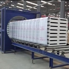 EPS packing machine