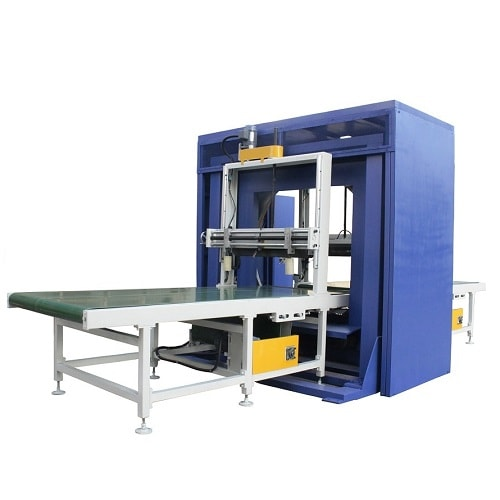 Uniform Case Sealer