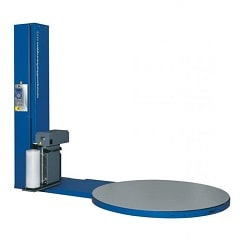 <strong>Pallet Stretch Wrapping Machine-A200</strong>