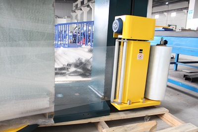 Pallet Stretch Wrapping Machine-A200
