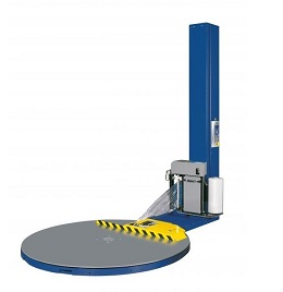 <strong>Pallet Stretch Wrapping Machine-A400</strong>
