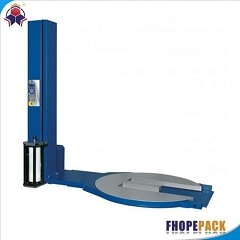 <strong>Pallet Stretch Wrapping Machine M-type</strong>