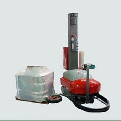 Stretch Wrapping Machine Manufacturer | FhopePack