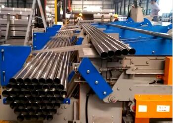 steel-tube-bagging-machine