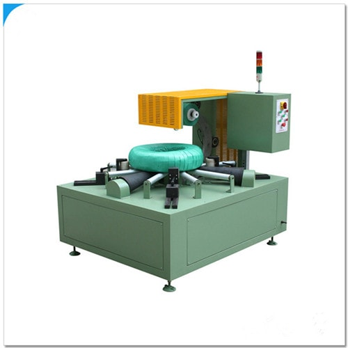 Cable Coil Packing Machine-FPCA100