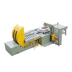 FPC-400 Automatic coil wrapper