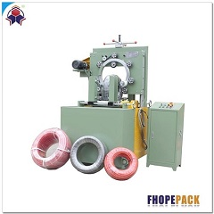 Hose Coil packing machinery FPH-200N
