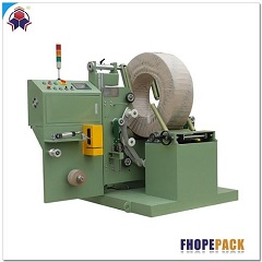 Steel coil packing machine FPS-400