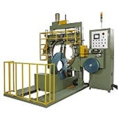 Steel coil packing machine FPS-500