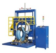 Tyre Packing Machine FPT-300