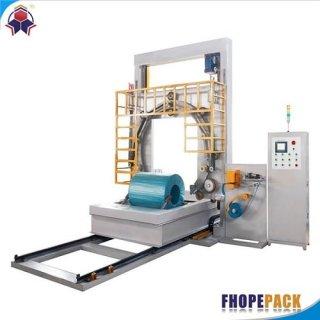 钢丝线卷包装机-FPW600