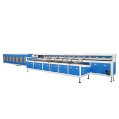 Pipe bundle bag packing machine