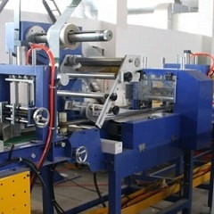FHOPE  Automatic steel tube packing machine