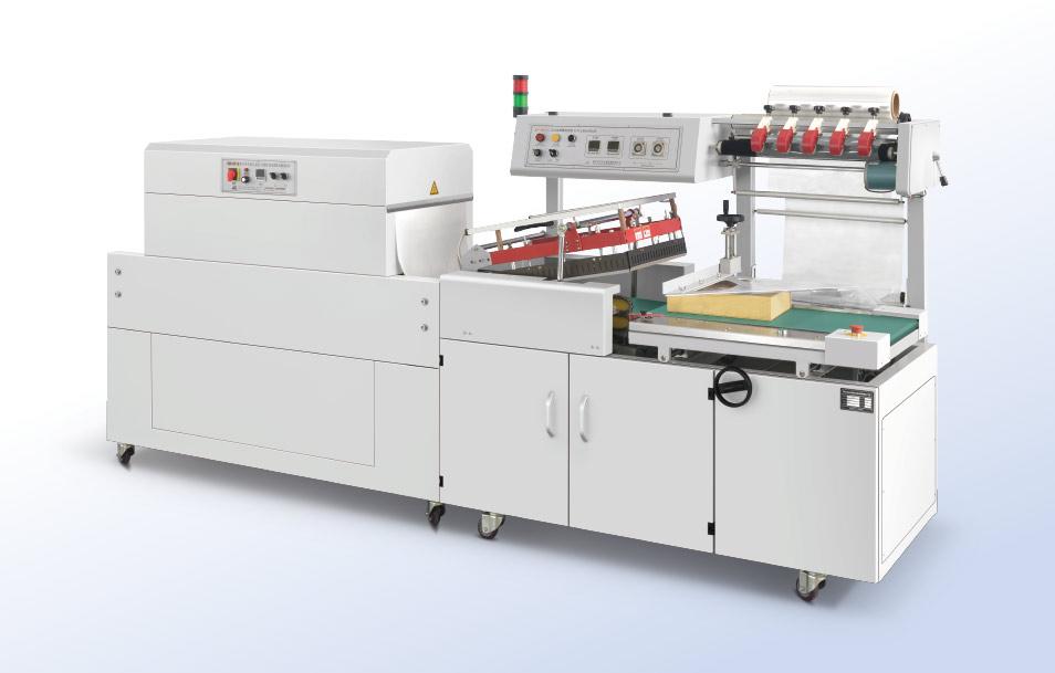 L-Bar Shrinking Machine FP-400LA+SH-450C