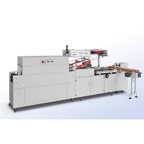 L-Bar Shrinking Machine FP-400LB+SH-450C