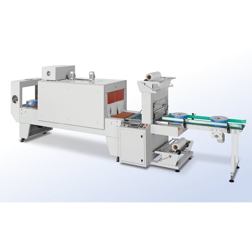 Automatic shrink wrapper for plates | Paper napkings
