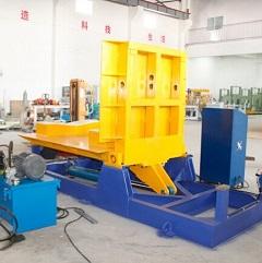 hydraulic tilter