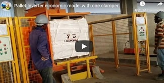 fhope-pallet-inverter-single-clamper